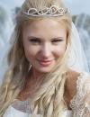 تسريحات شعر متنوعة للعروس7