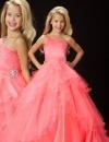 فساتين حفلات انيقة للفتيات الصغيرات17