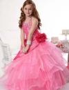 فساتين حفلات انيقة للفتيات الصغيرات3