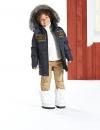 11اخر موديلات ملابس الاولاد من غوتشي GUCCI لخريف وشتاء 2012-