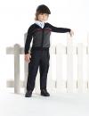 12اخر موديلات ملابس الاولاد من غوتشي GUCCI لخريف وشتاء 2012-