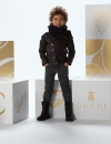 15اخر موديلات ملابس الاولاد من غوتشي GUCCI لخريف وشتاء 2012-