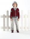2اخر موديلات ملابس الاولاد من غوتشي GUCCI لخريف وشتاء 2012-