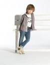5اخر موديلات ملابس الاولاد من غوتشي GUCCI لخريف وشتاء 2012-