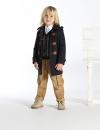 7اخر موديلات ملابس الاولاد من غوتشي GUCCI لخريف وشتاء 2012-