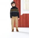 9اخر موديلات ملابس الاولاد من غوتشي GUCCI لخريف وشتاء 2012-