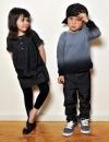 تصاميم  متنوعة من ملابس فتيات2