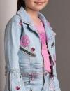 تصاميم  متنوعة من ملابس فتيات10