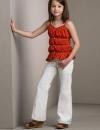 تصاميم  متنوعة من ملابس فتيات14