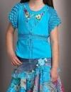 تصاميم  متنوعة من ملابس فتيات6