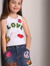 تصاميم  متنوعة من ملابس فتيات8