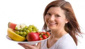 الاغذية التي تساعد على تخفيف الوزن