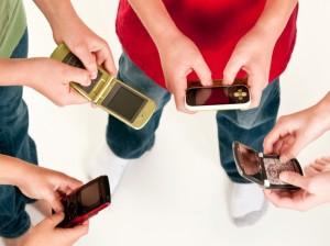 الاشعاع الناتج عن التلفون الخليوي اكثر ضررا على الاطفال