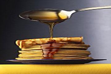 بان كيك العسل حلوى المانية
