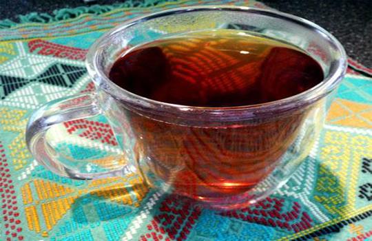 شاي القرفة-مشروب لتخفيف الوزن