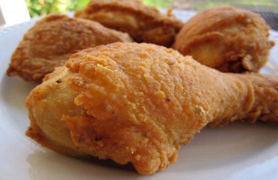 دجاج كنتاكي