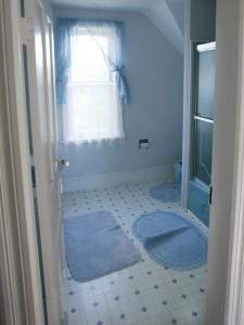 تصاميم حمامات ميك اوفر قبل و بعد
