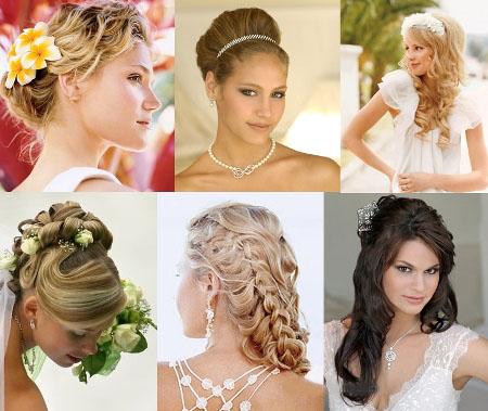 الشعر الطويل للعرائس