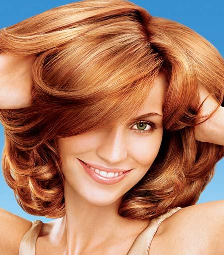 يمكنك شطف الشعر بعد استخدام الشامبو باستخدام المواد التالية