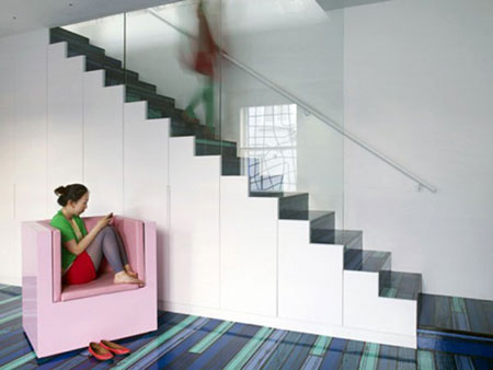 تصاميم ارضيات للغرف المنزلية5