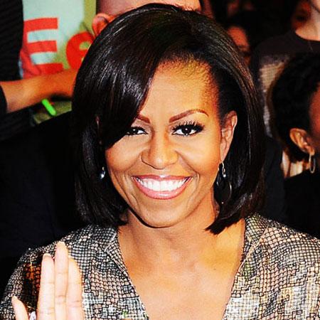 ميشيل اوباما  2012