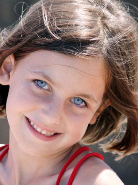 تسريحات و قصات شعر طويل للبنات اكبر من10 سنوات11