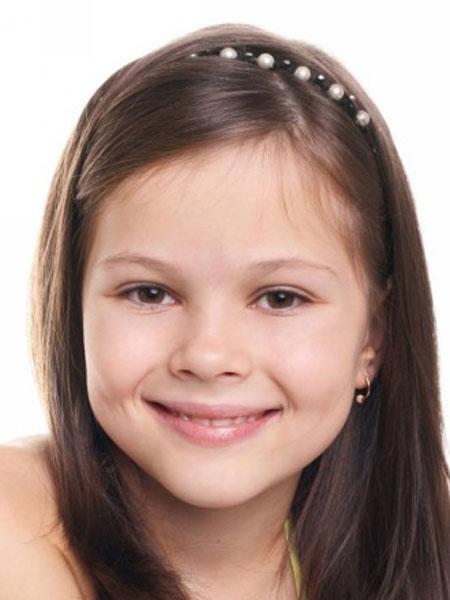 تسريحات و قصات شعر طويل للبنات اكبر من10 سنوات10