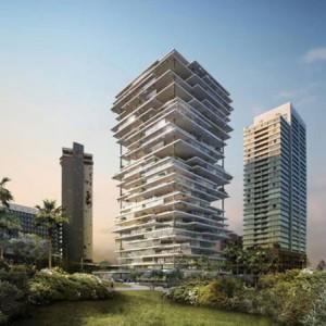 افكار تصاميم مباني مستقبلية رائعة1