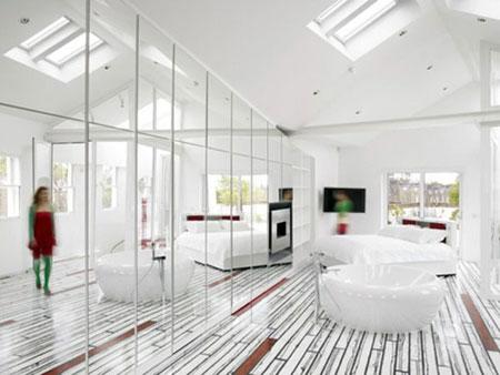 تصاميم ارضيات للغرف المنزلية8
