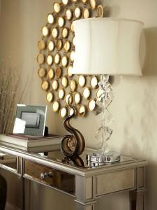 تصاميم اضاءة داخلية للمنزل حديثة و مميزة2