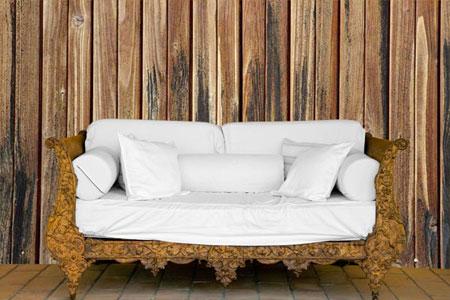 ديكورات حائط برسومات فنية رائعة تتناسب مع التصميم الداخلي للمنزل3