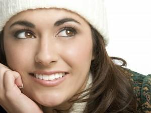 العلاجات المنزلية لتقشر الجلد في فصل الشتاء