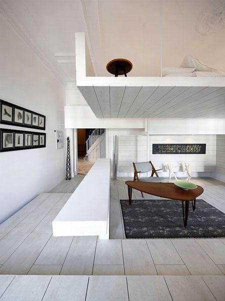 تصاميم غرف نوم صغيرة جدا6