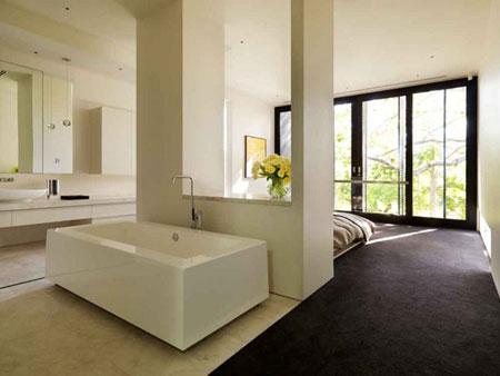 افكار تصاميم بانيوهات داخل غرفة النوم3