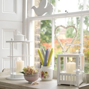 افكار تزيين شرفة النافذة من الداخل1