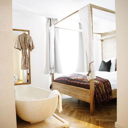 افكار تصاميم بانيوهات داخل غرفة النوم2