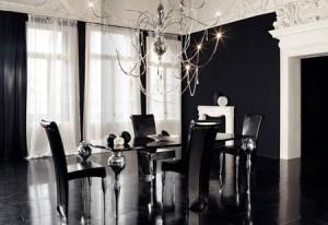 افكار لاضافة لمسة جمالية لطاولة السفرة1