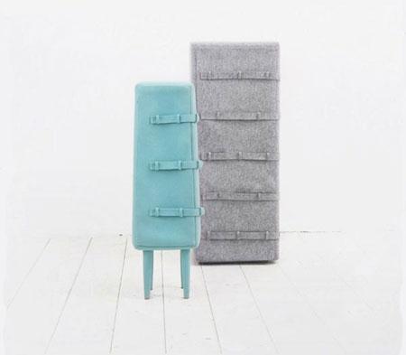 تصاميم ديكورات منزلية بستايلات ملابس9