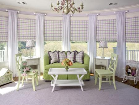 8 افكار تصاميم مقاعد اسفل النوافذ4
