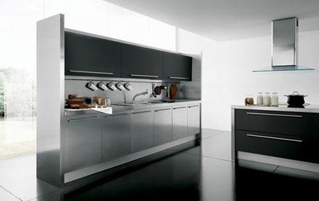 افكار ادخال التصميمات المعدنية في الديكور المنزلي6