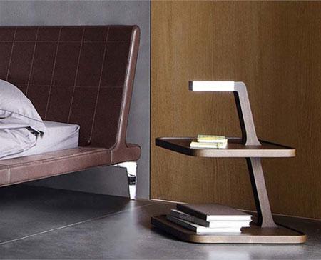 افكار تصاميم ستاند لاضاءة ليلية رومانسية11