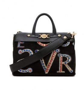 حقيبة من فيرساتشي