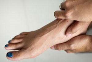 كيفية التخلص من رائحة القدم الكريهة