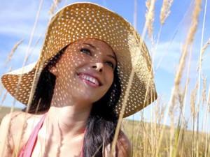علاجات منزلية للتخلص من حروق الشمس