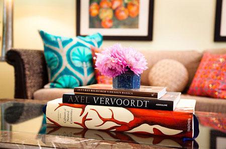 طرق بسيطة لاضافة اللون المستمر في منزلك3