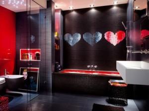 تصاميم بلاط حمام موزاييك سيراميك1