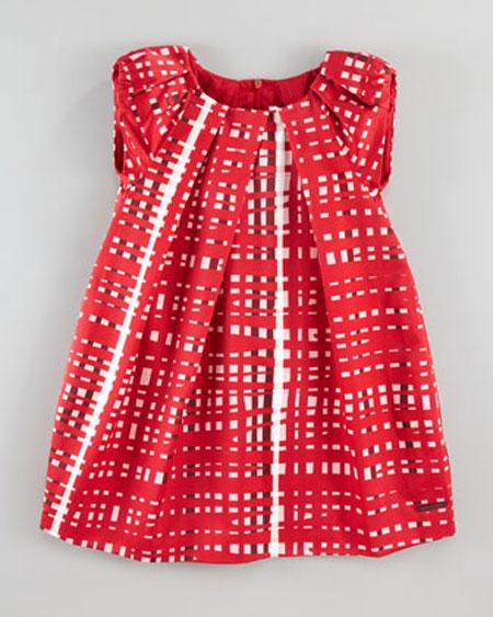 موديلات ملابس بنات 2013 من ديور DIOR3