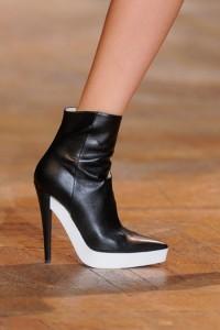 احذية Bio من ستيلا مكارتني لخريف وشتاء 2012-20131