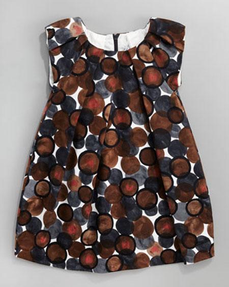 موديلات ملابس بنات 2013 من ديور DIOR2