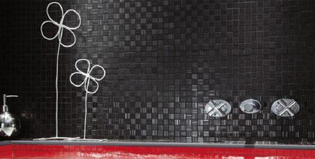 تصاميم بلاط  حمام موزاييك سيراميك3